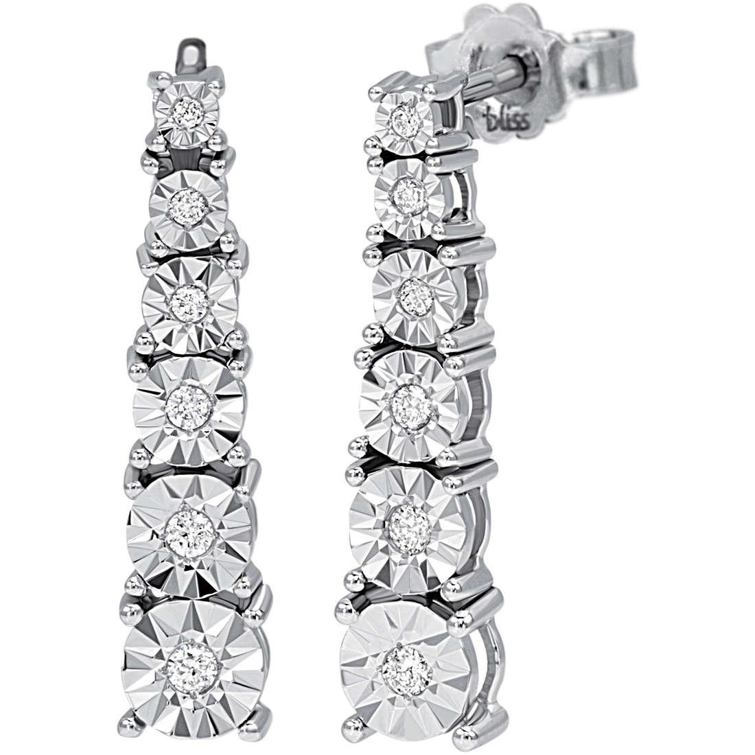 orecchini donna gioielli Bliss Splendori 20069810