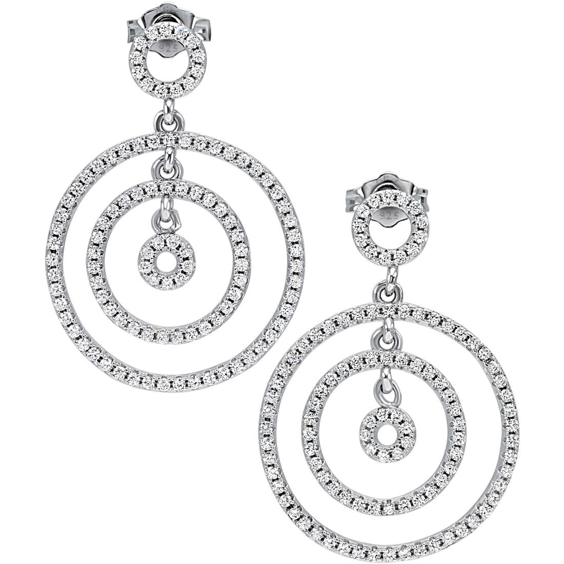 orecchini donna gioielli Bliss Versailles 20069744