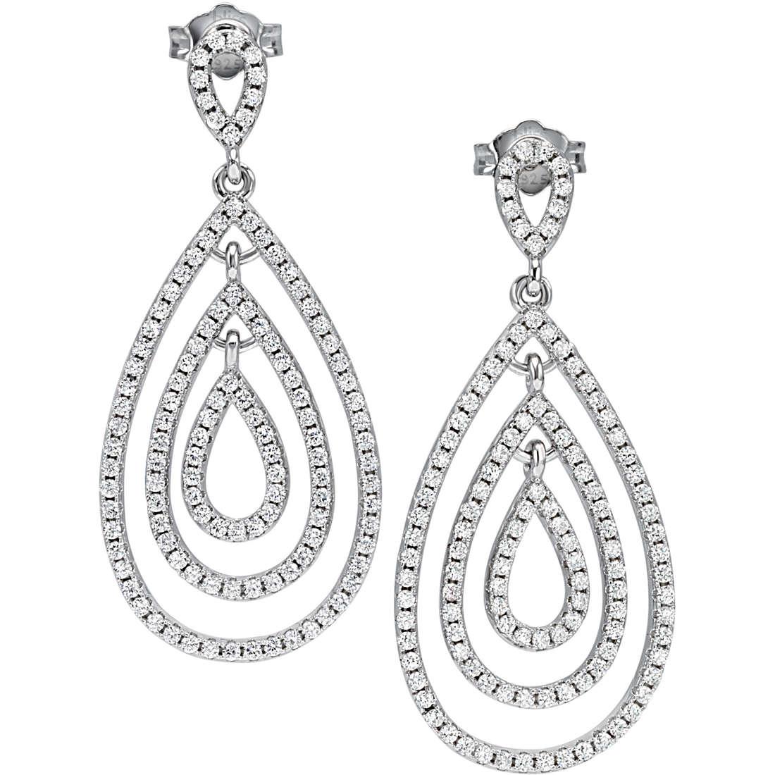 orecchini donna gioielli Bliss Versailles 20069745