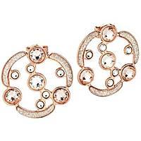orecchini donna gioielli Boccadamo Bloom XOR216RS