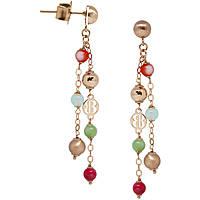 orecchini donna gioielli Boccadamo Gemma XOR351RS