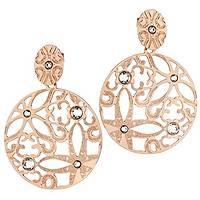 orecchini donna gioielli Boccadamo Siria XOR211RS