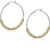 orecchini donna gioielli Brand Bubble 09ER006G