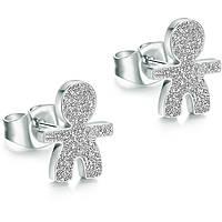 orecchini donna gioielli Brand Kidz 05ER004