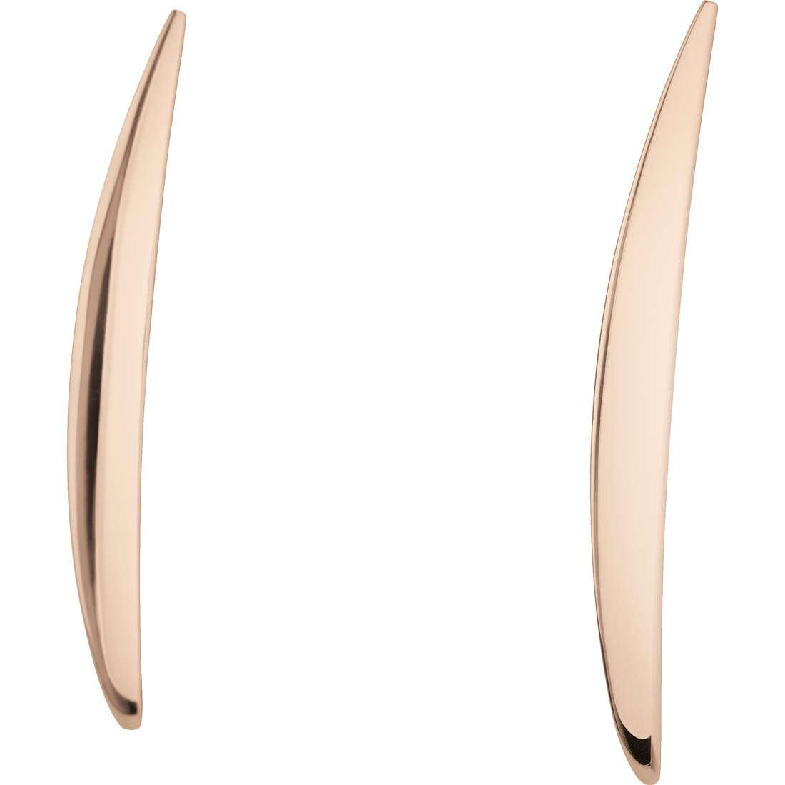 orecchini donna gioielli Breil Airy TJ1841
