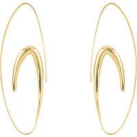 orecchini donna gioielli Breil Ipnosi TJ2180