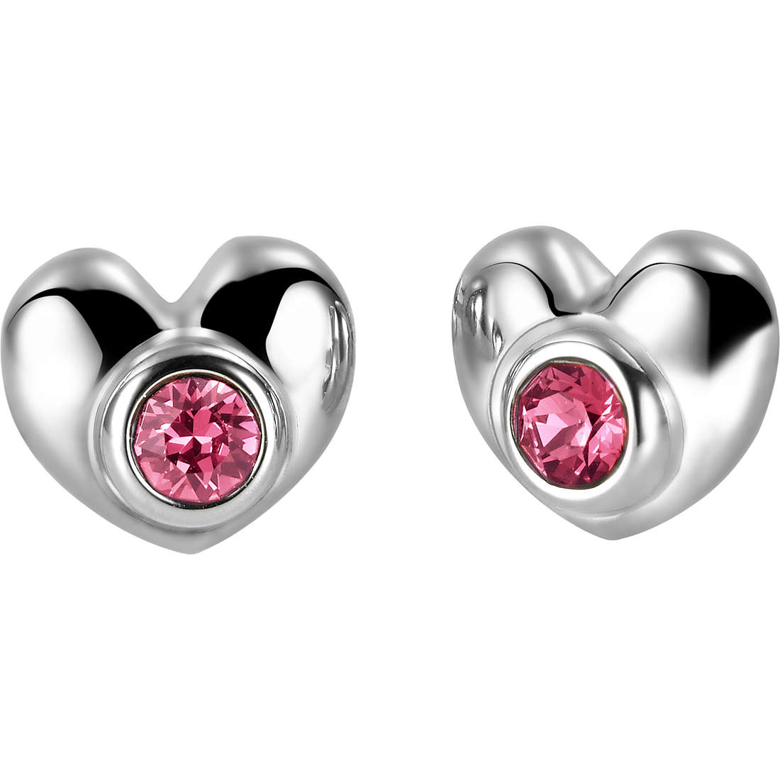 orecchini donna gioielli Breil Love Around TJ1703