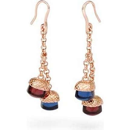 orecchini donna gioielli Brosway Carrilon BCI11