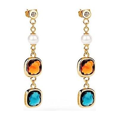 orecchini donna gioielli Brosway Catherine BCA54