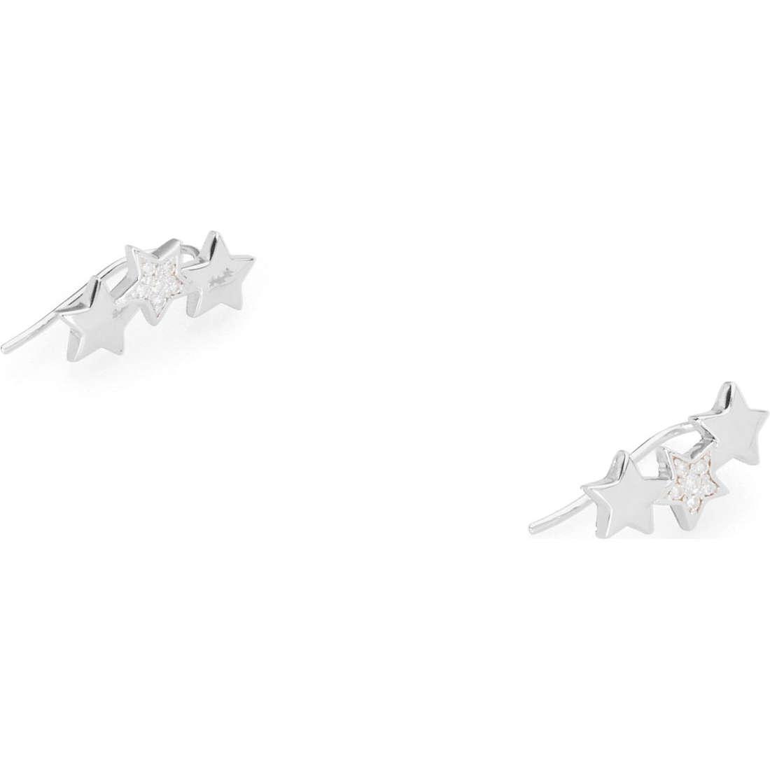 orecchini donna gioielli Brosway Etoile G9ET21
