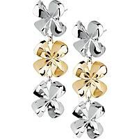 orecchini donna gioielli Brosway Jasmine BJN22