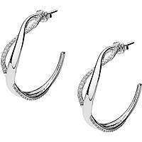 orecchini donna gioielli Brosway Mini Ribbon BBN23