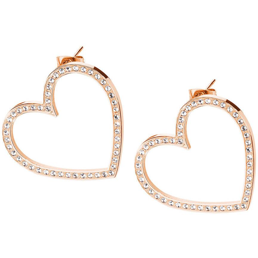 orecchini donna gioielli Brosway MINUETTO BMU22