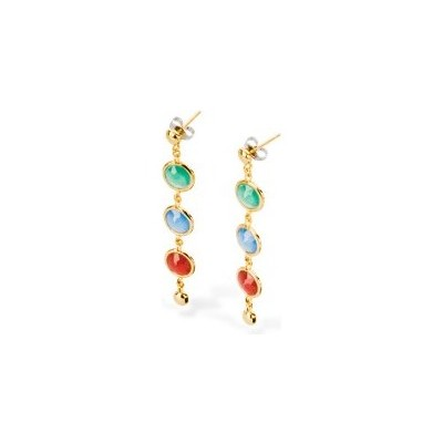 orecchini donna gioielli Brosway Pois G9PS21