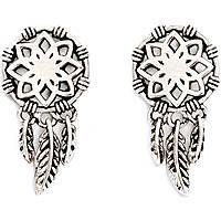 orecchini donna gioielli Chrysalis Incantata CRET0208SP
