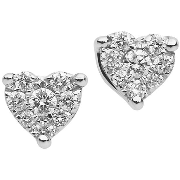 orecchini donna gioielli Comete Aurora ORB 829