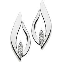 orecchini donna gioielli Comete Calla ORB 760