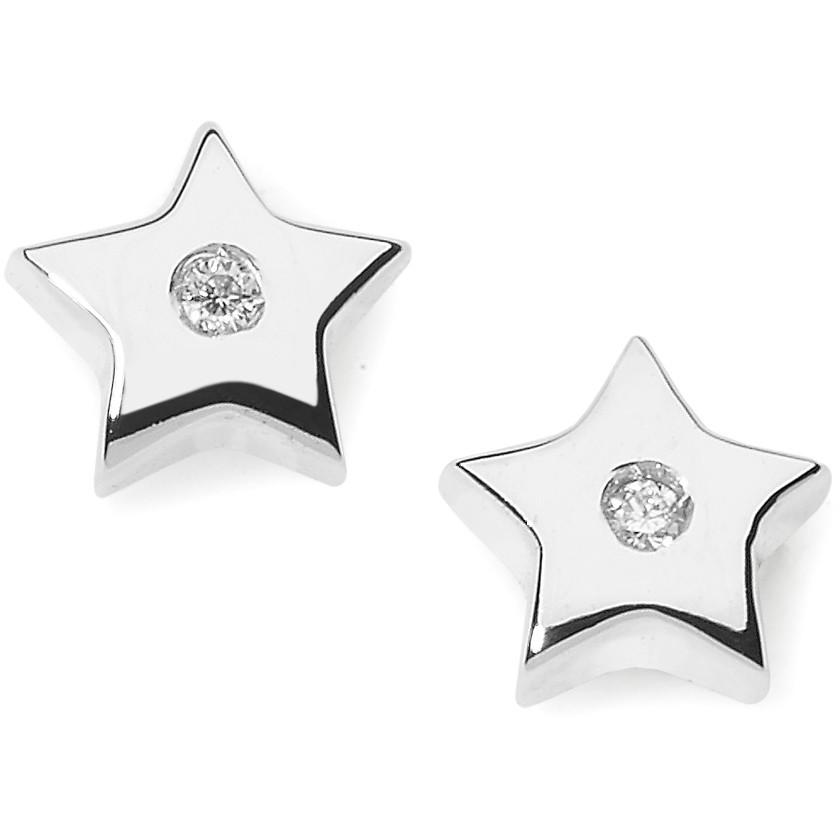 orecchini donna gioielli Comete Ceremony ORB 798