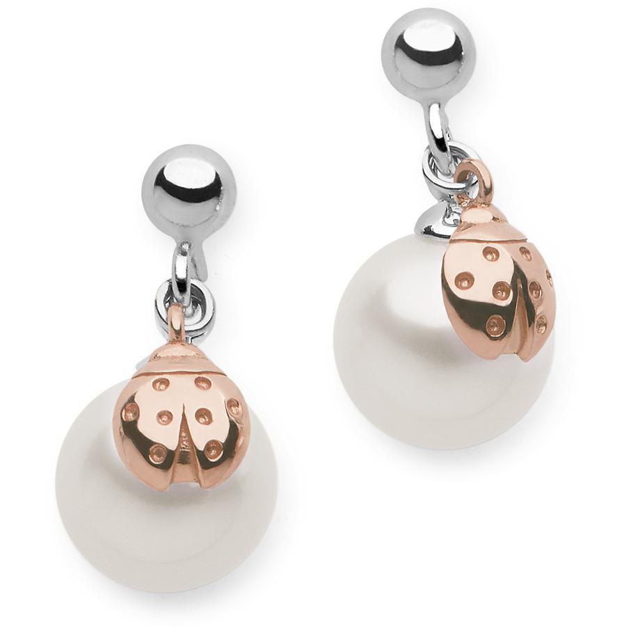 orecchini donna gioielli Comete Ceremony ORP 651