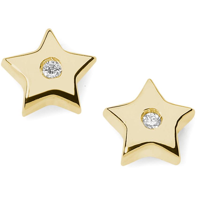 orecchini donna gioielli Comete Cerimony ORB 799