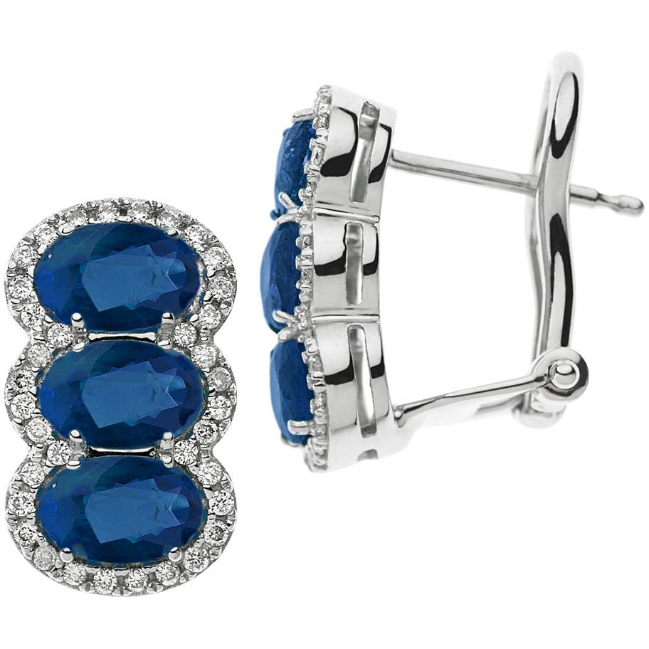 orecchini donna gioielli Comete Cleopatra ORB 769