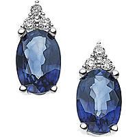 orecchini donna gioielli Comete Colore ORB 778