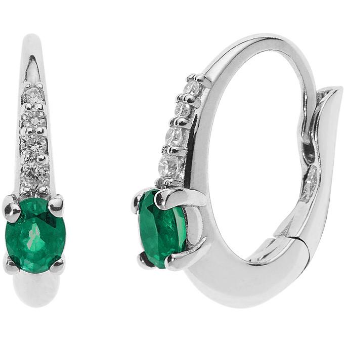 orecchini donna gioielli Comete Colore ORB 793