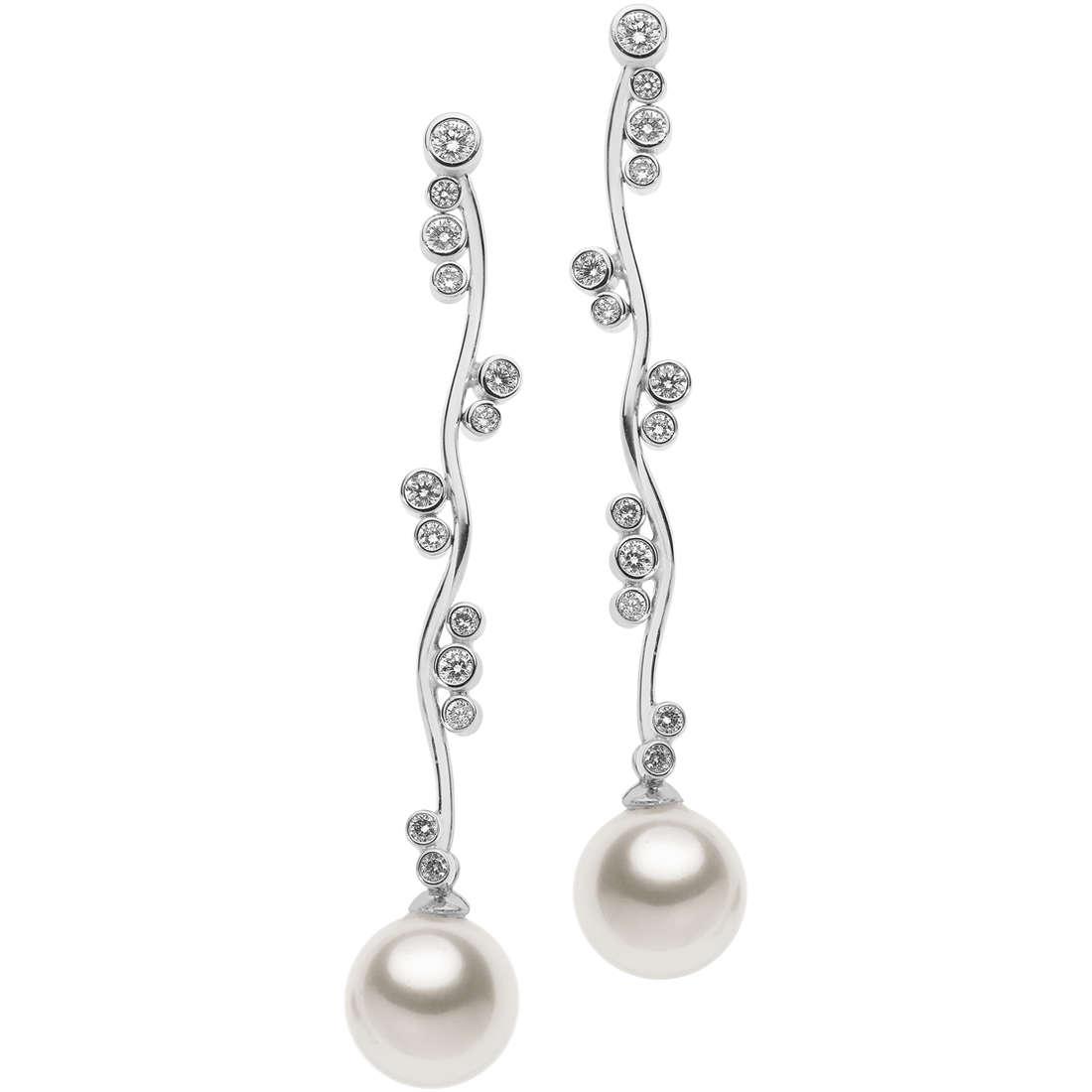 orecchini donna gioielli Comete Coriandoli ORP 639