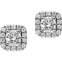 orecchini donna gioielli Comete Diamanti ORB 783