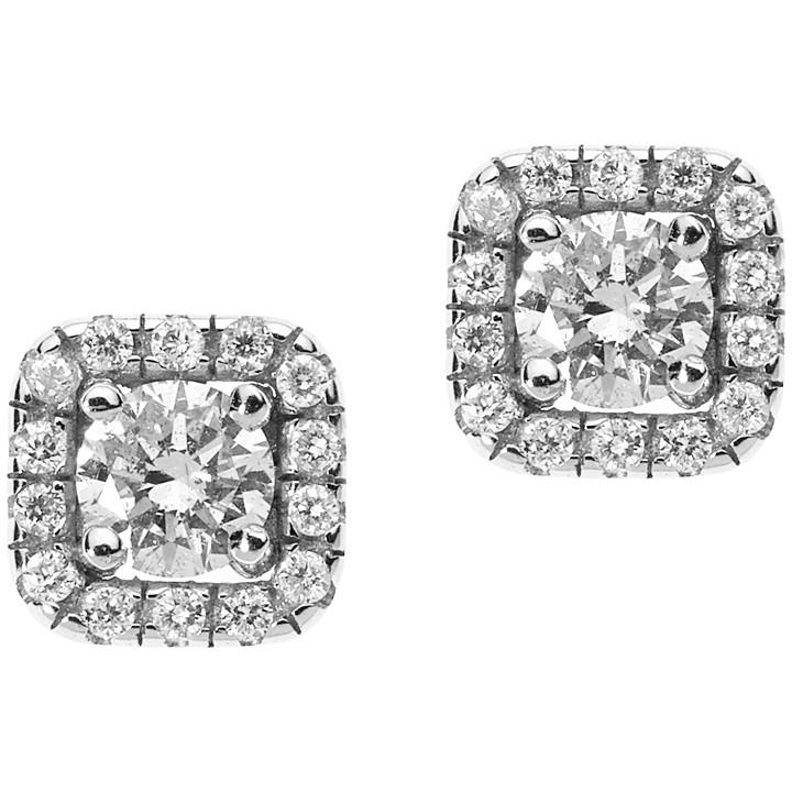 orecchini donna gioielli Comete Diamanti ORB 788