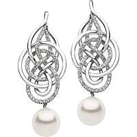 orecchini donna gioielli Comete Fantasie di perle ORP 597