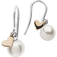 orecchini donna gioielli Comete Fantasie di perle ORP 604