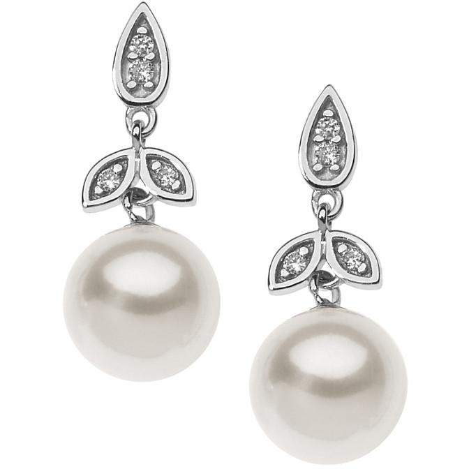 orecchini donna gioielli Comete Fantasie di perle ORP 665