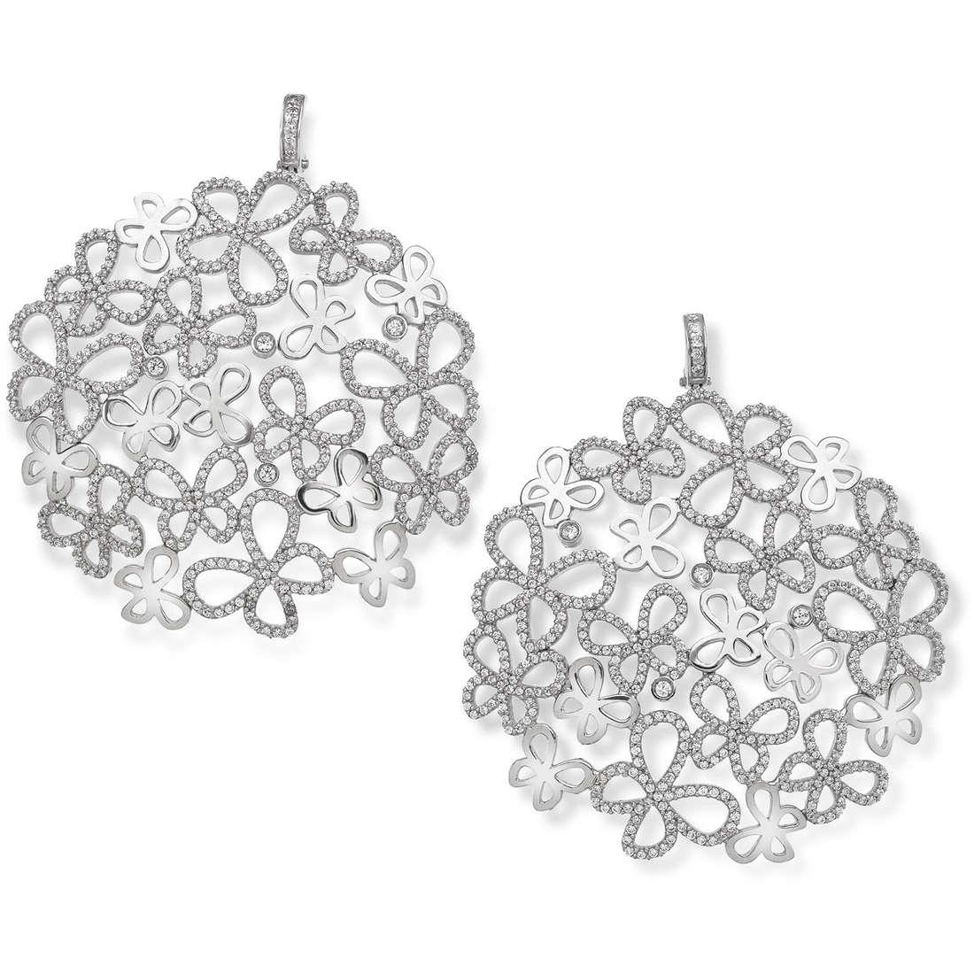 orecchini donna gioielli Comete Farfalle ORA 104