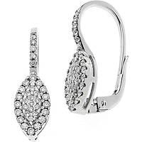 orecchini donna gioielli Comete Fenice ORB 784