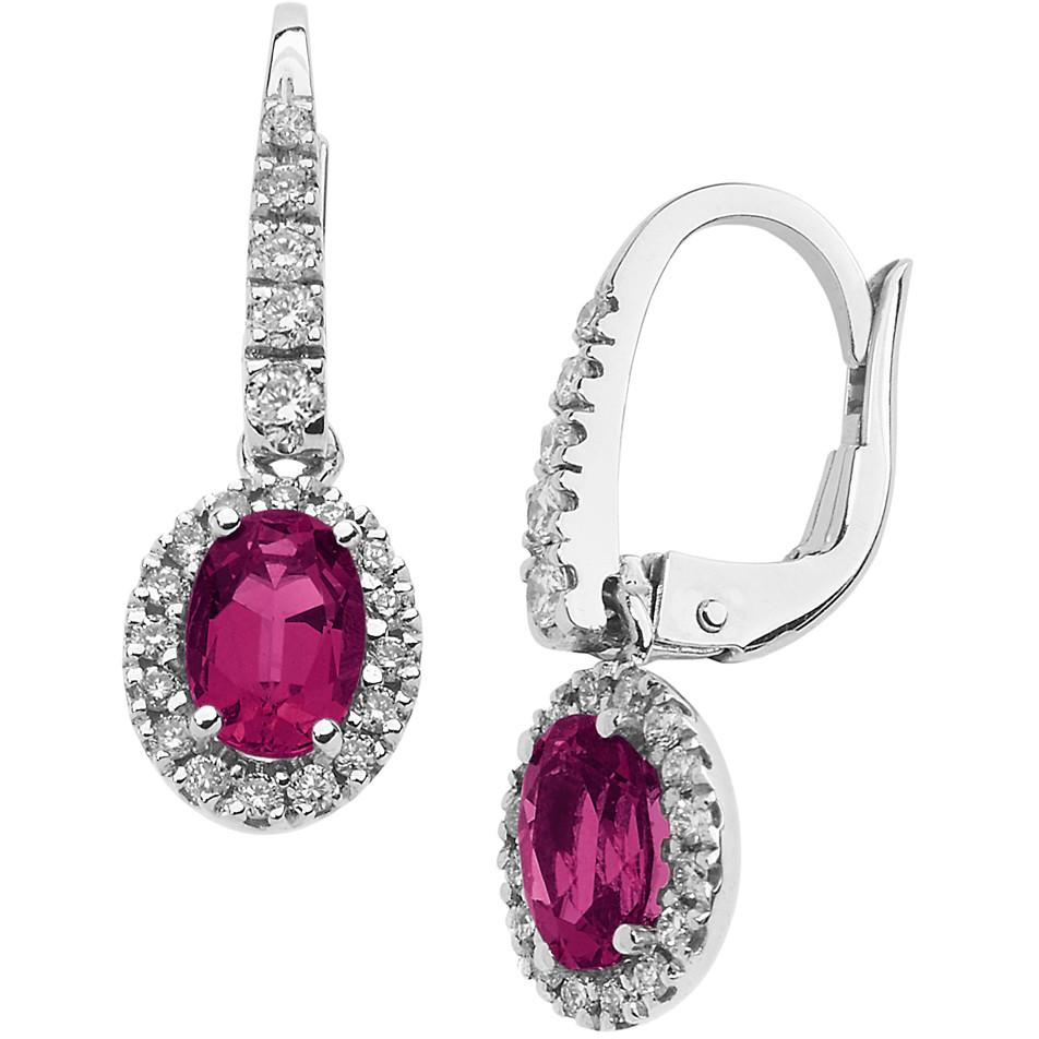 orecchini donna gioielli Comete Ginevra ORB 837