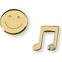 orecchini donna gioielli Comete Love Tag ORA 113