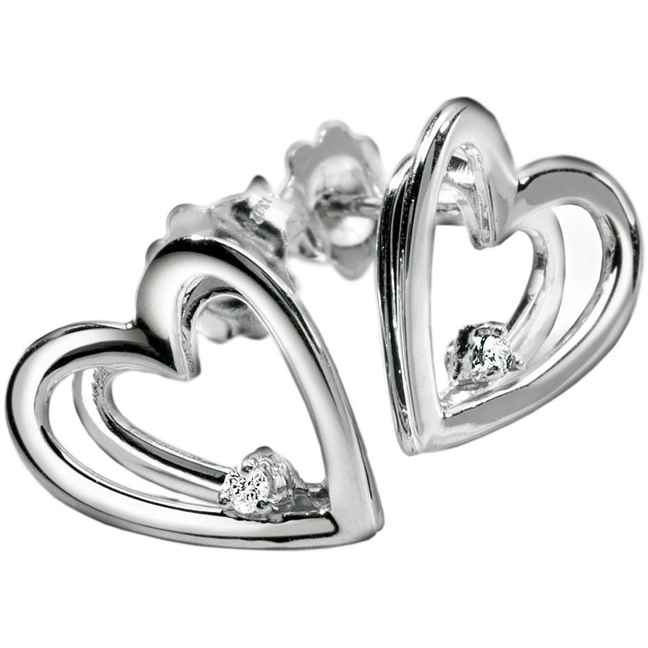 orecchini donna gioielli Comete ORB 274