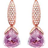 orecchini donna gioielli Comete ORB 434