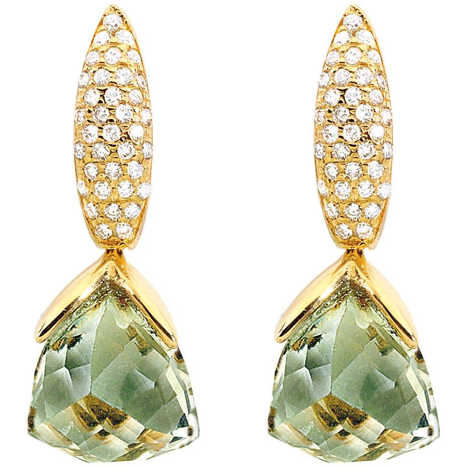 orecchini donna gioielli Comete ORB 436