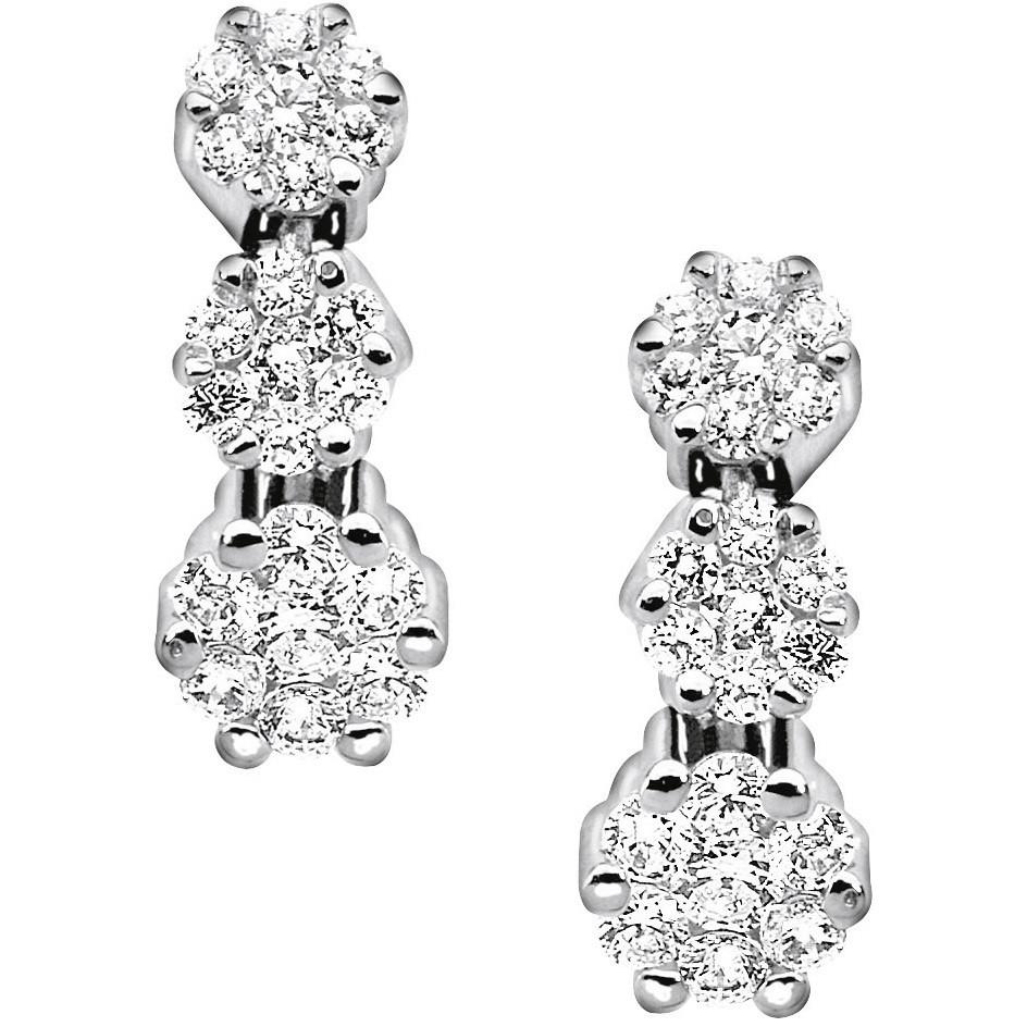 orecchini donna gioielli Comete ORB 523