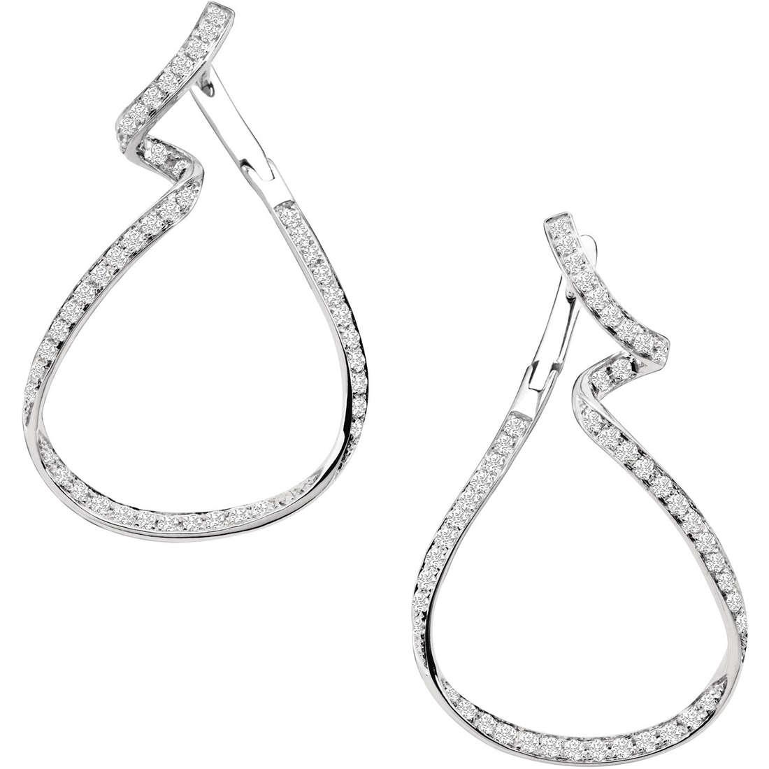 orecchini donna gioielli Comete ORB 539