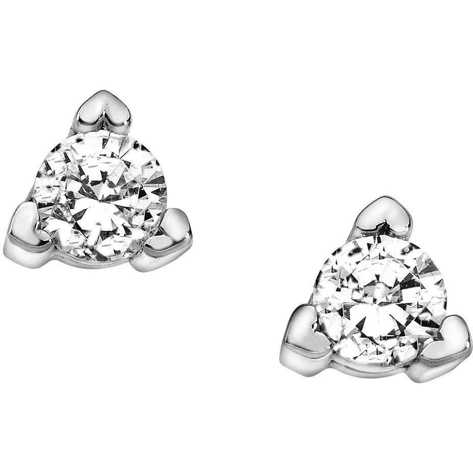 orecchini donna gioielli Comete ORB 581