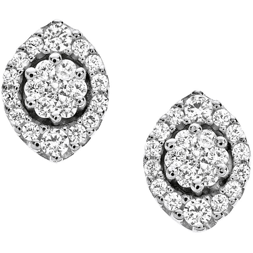 orecchini donna gioielli Comete ORB 610