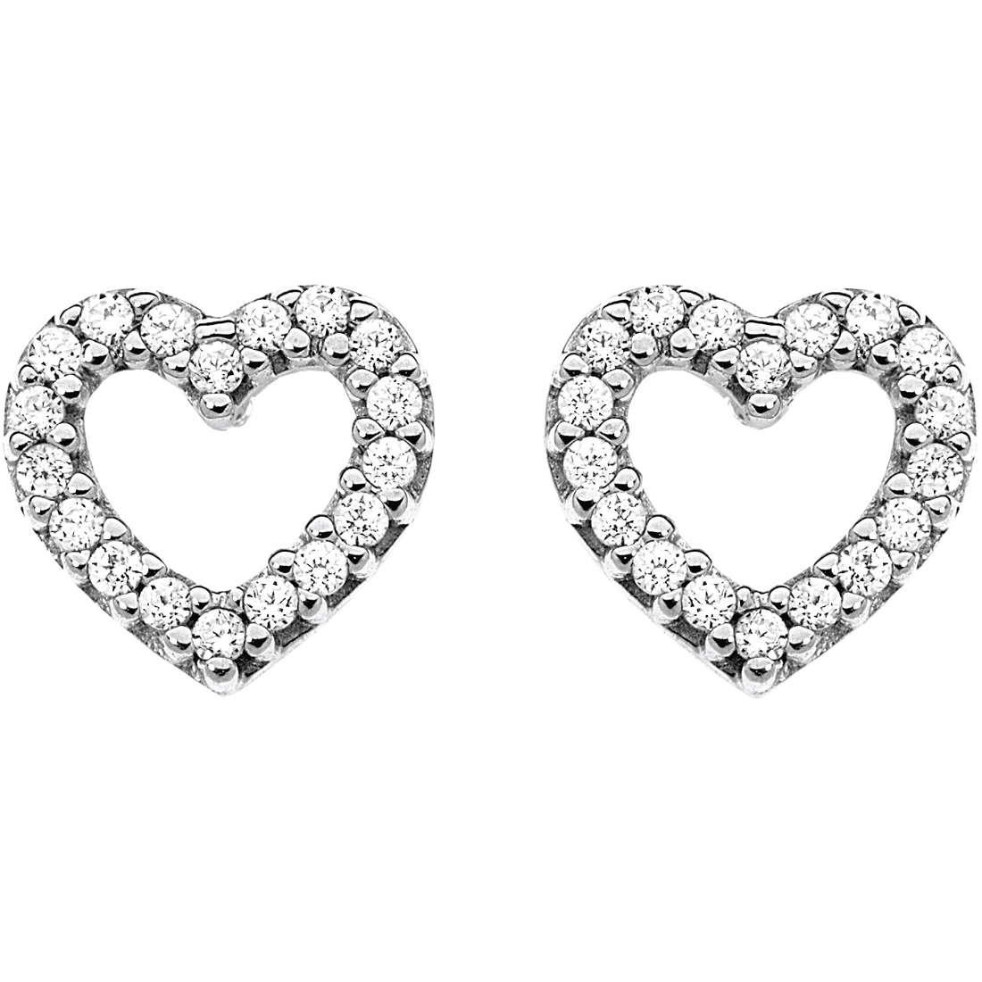 orecchini donna gioielli Comete ORB 625