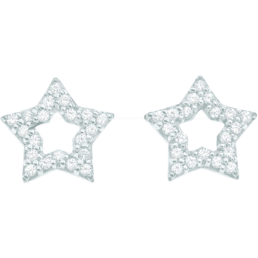 orecchini donna gioielli Comete ORB 626