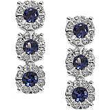 orecchini donna gioielli Comete ORB 715