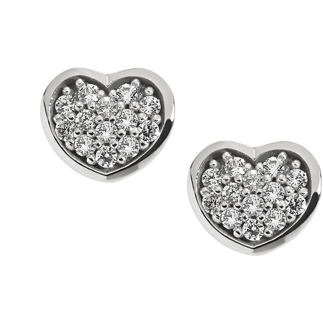 orecchini donna gioielli Comete ORB 718