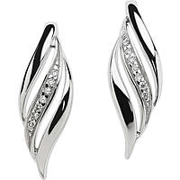 orecchini donna gioielli Comete ORB 755