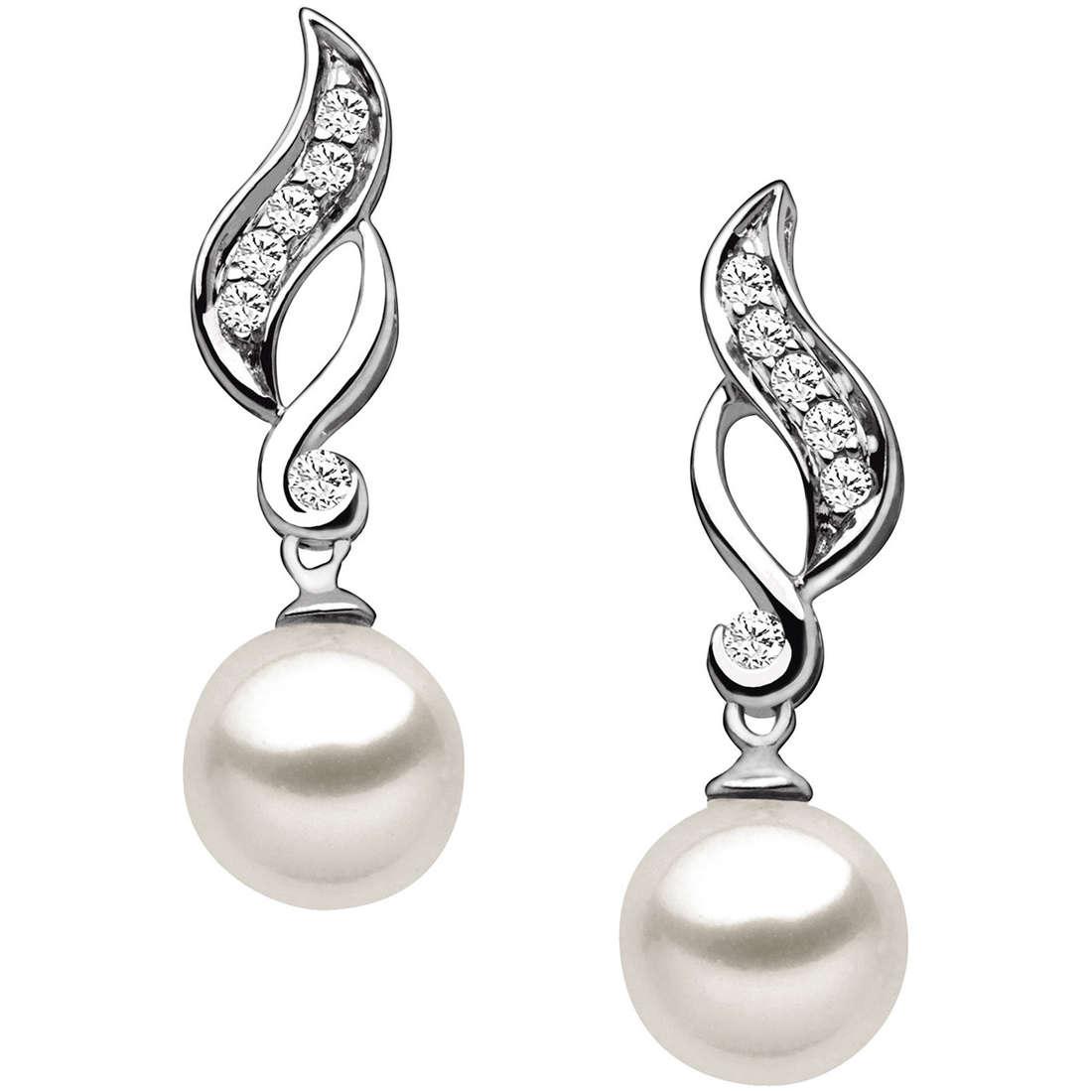 orecchini donna gioielli Comete ORP 470